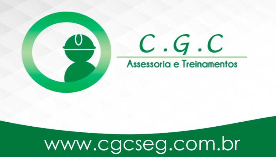 CGC Acessoria e Treinamentos